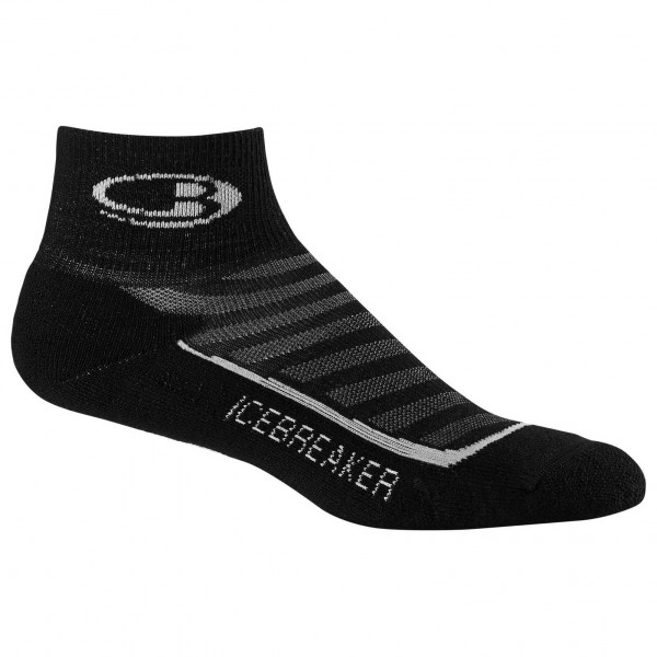 Icebreaker - Run+ Mini Light - Running socks