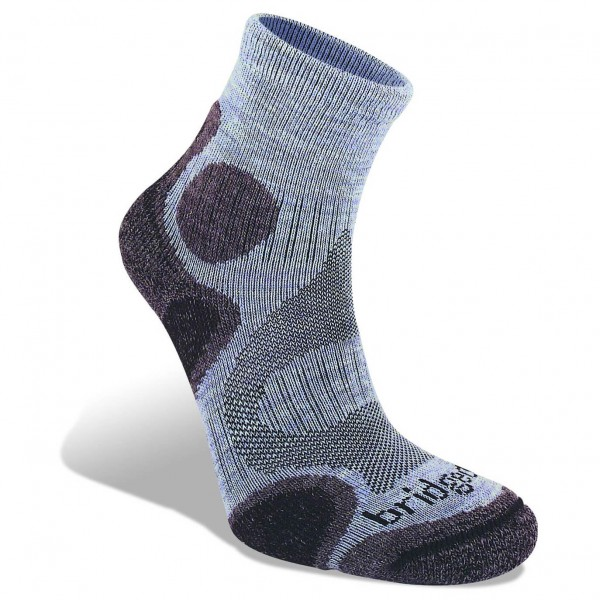 Bridgedale - Women's Trail Diva - Trekkingsocken