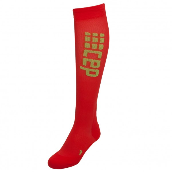 CEP - Women's Run Ultralight Socks - Kompressiosukat