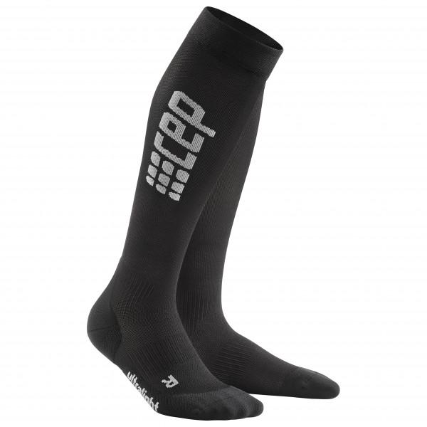 CEP - Women's Run Ultralight Socks - Kompressiosukat