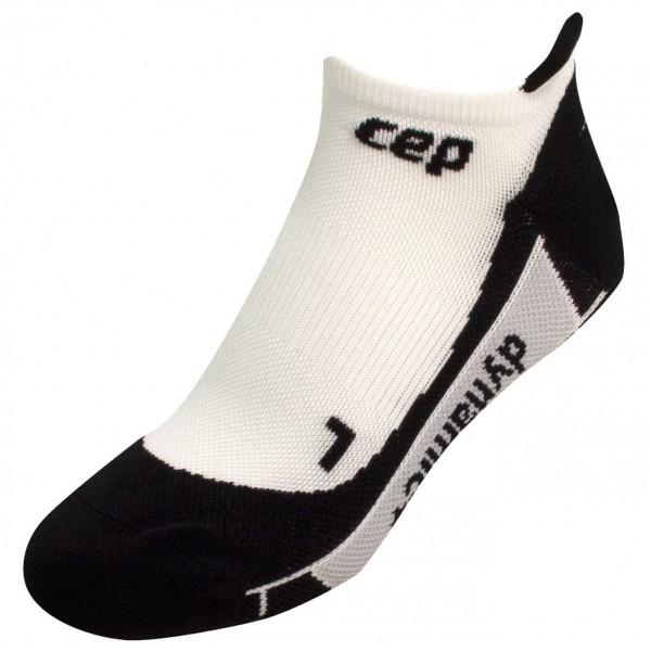 CEP - Women's No Show Socks - Juoksusukat