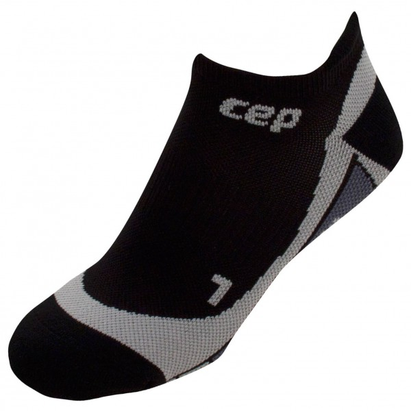 CEP - Women's No Show Socks - Juoksusukat
