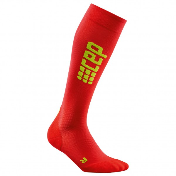 CEP - Run Ultralight Socks - Compressiesokken