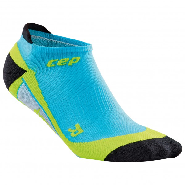 CEP - No Show Socks - Chaussettes de running