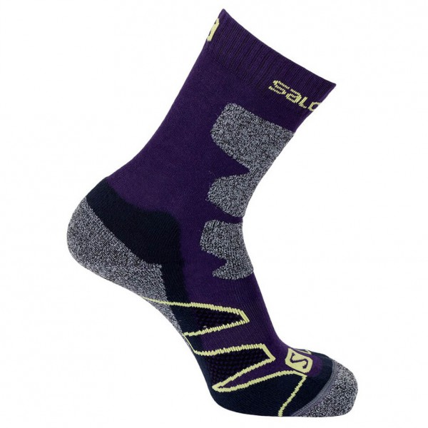 Salomon - Exit2 - Trekking socks