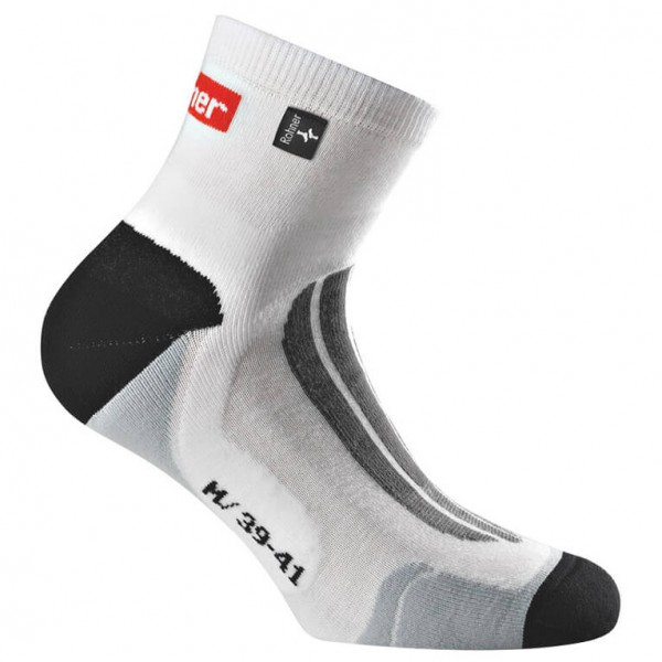 Rohner - Street Racing L/R - Cycling socks