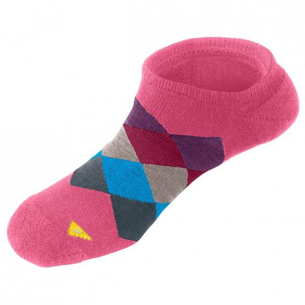 Keen - Women's Camden Ultralite No Show - Socks