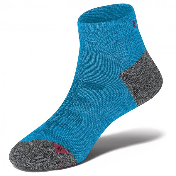 Keen - Women's Olympus Lite 1/4 Crew - Multi-function socks