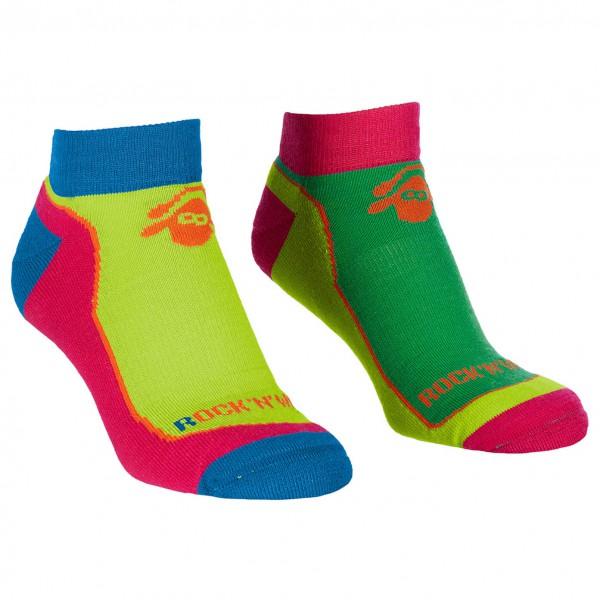 Ortovox - Women's Socks Sports R'N'W Cool - Urheilusukat