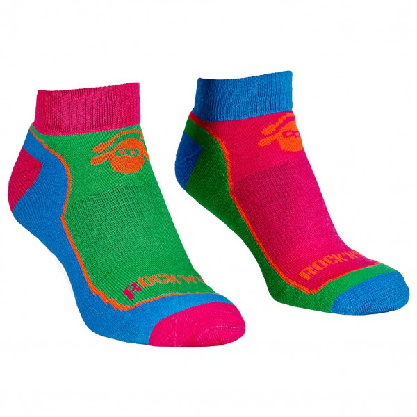 Ortovox - Women's Socks Sports R'N'W Cool - Urheilusukat