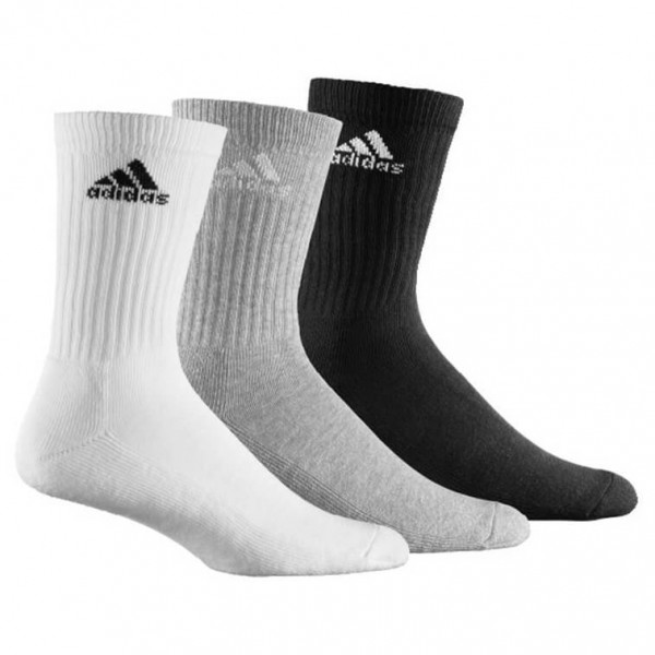 adidas - adiCrew HC 3PP - Chaussettes multifonction