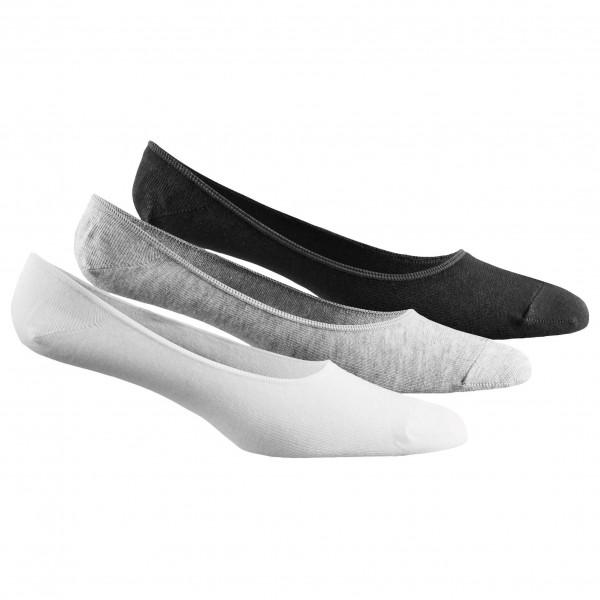adidas - Women's Ballerina Sock T 3PP - Monitoimisukat