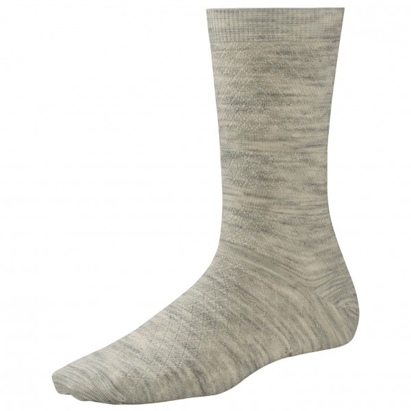 Smartwool - Women's Texture Crew - Multi-function socks