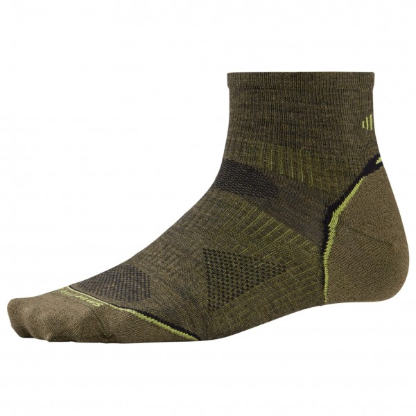 Smartwool - PhD Outdoor Ultra Light Mini - Multisport-sukat