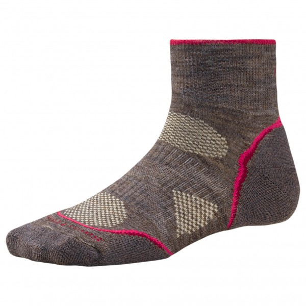Smartwool - Women's PhD Outdoor Light Mini - Urheilusukat