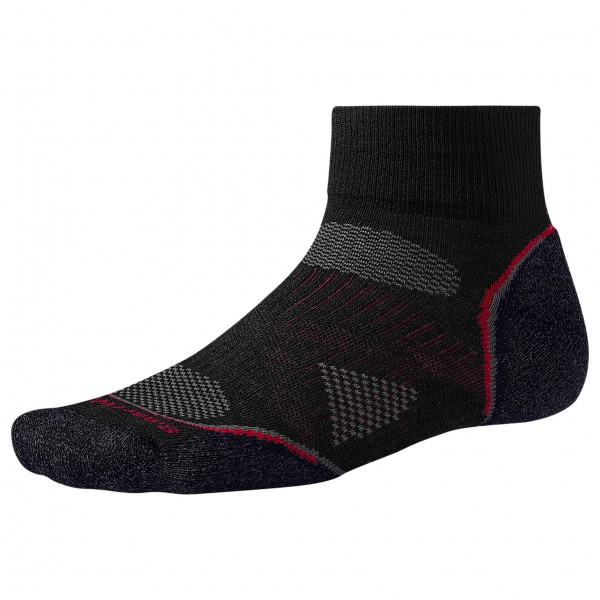 Smartwool - PhD Cycle Light Mini - Chaussettes de cyclisme