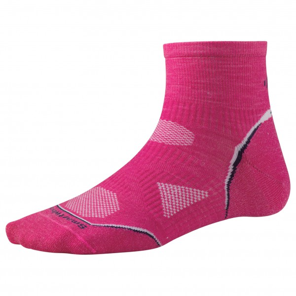 Smartwool - Women's PhD Cycle Ultra Light Mini - Fietssokken
