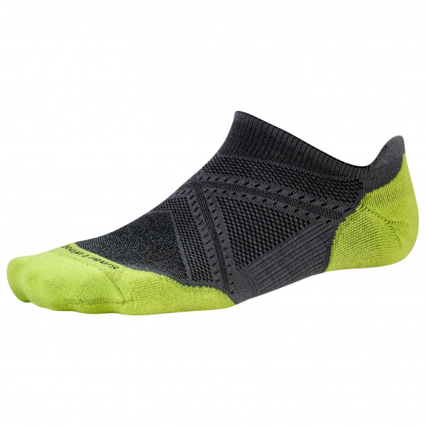 Smartwool - PhD Run Light Elite Micro - Running socks