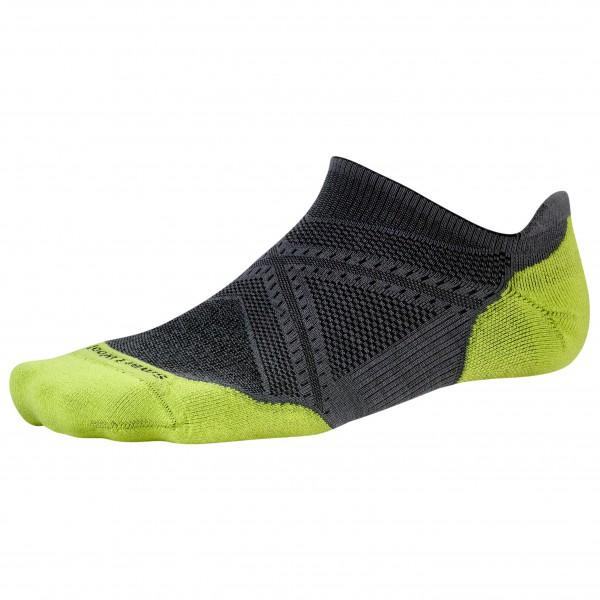 Smartwool - PhD Run Light Elite Micro - Running socks