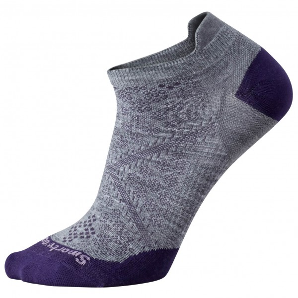 Smartwool - Women's PhD Run Ultra Light Micro - Laufsocken