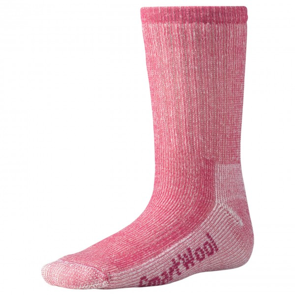 Smartwool - Kid's Hike Medium Crew - Trekkingsocken