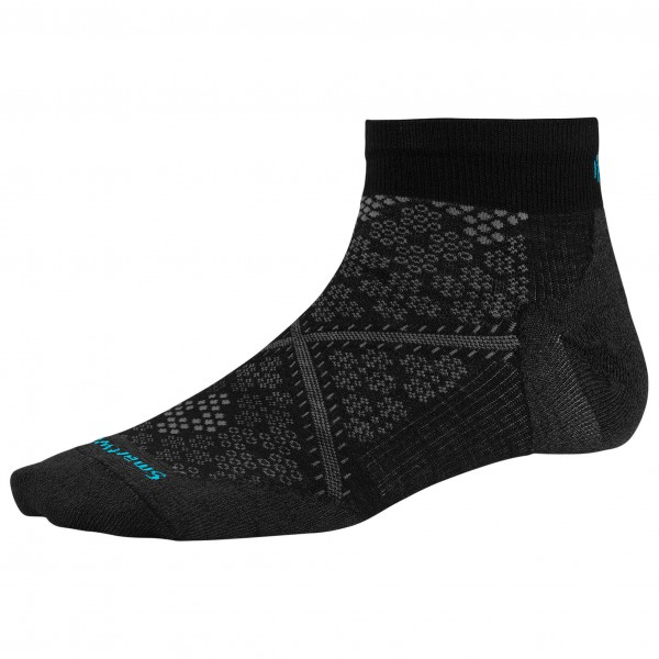 Smartwool - Women's PhD Run Ultra Light Low Cut