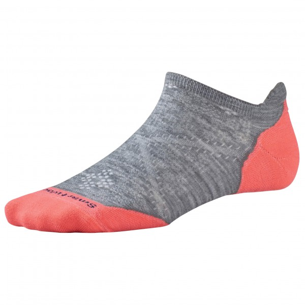 Smartwool - Women's PhD Run Light Elite Micro - Juoksusukat