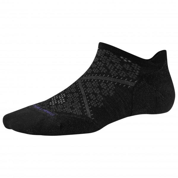 Smartwool - Women's PhD Run Light Elite Micro - Running socks