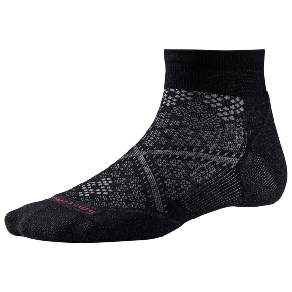 Smartwool - Women's PhD Run Light Elite Low Cut - Running socks