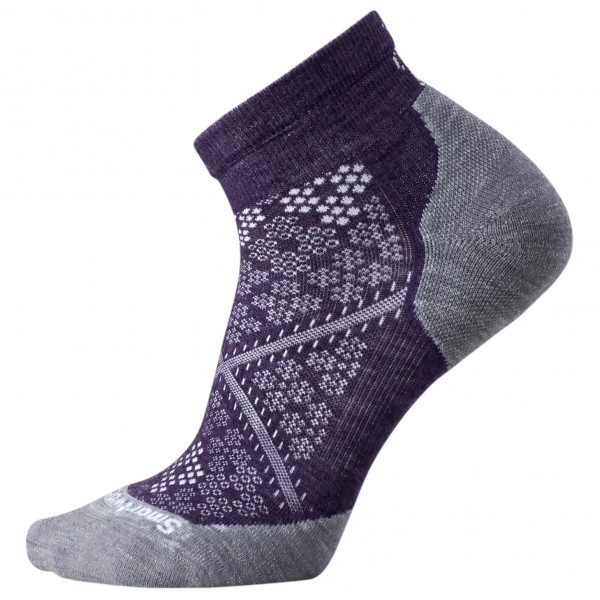 Smartwool - Women's PhD Run Light Elite Low Cut