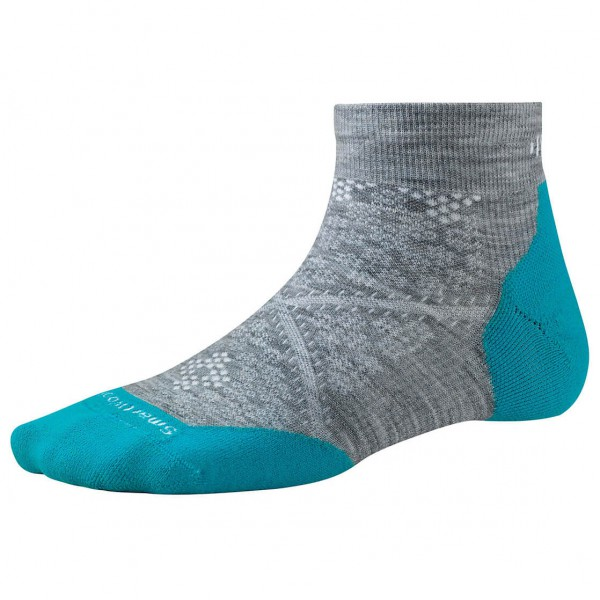 Smartwool - Women's PhD Run Light Elite Low Cut - Laufsocken