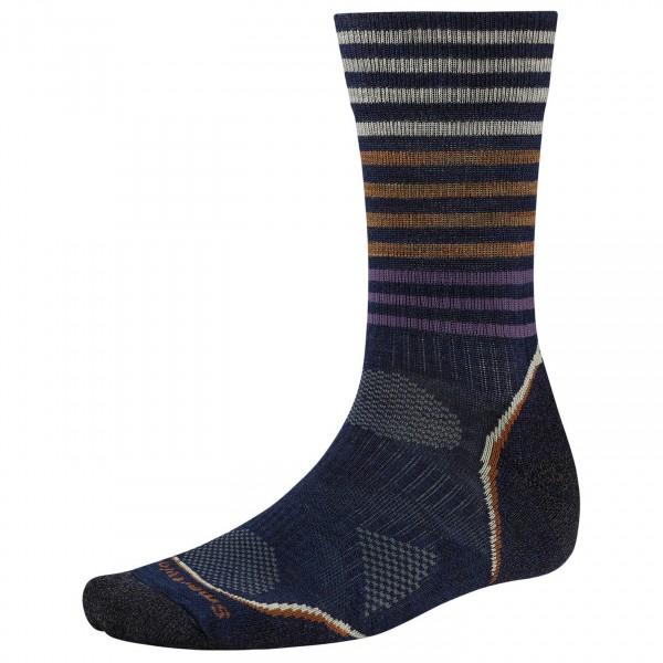 Smartwool - PhD Outdoor Light Pattern Crew - Trekking socks