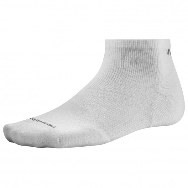 Smartwool - PhD Run Light Elite Low Cut - Laufsocken