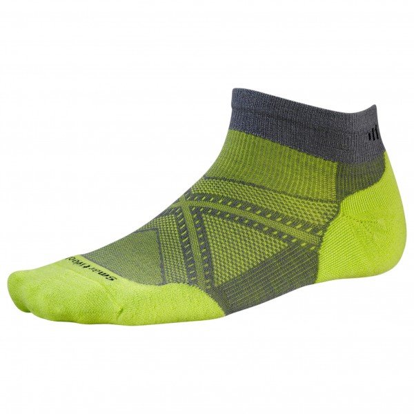 Smartwool - PhD Run Light Elite Low Cut - Løbesokker
