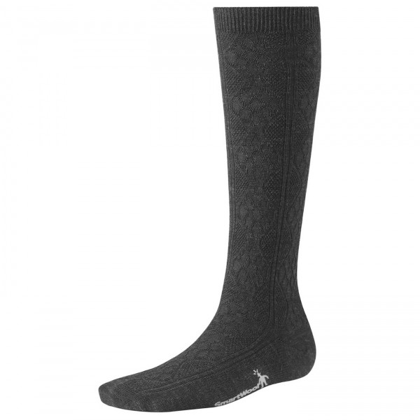 Smartwool - Women's Trellis Kneehigh - Multifunktionssocken