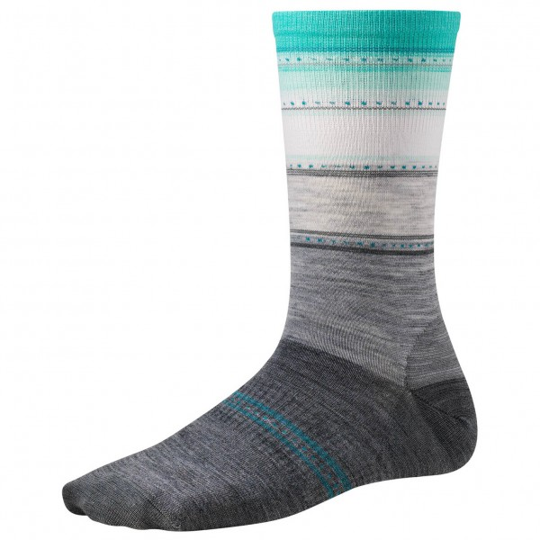 Smartwool - Sulawesi Stripe - Multi-function socks
