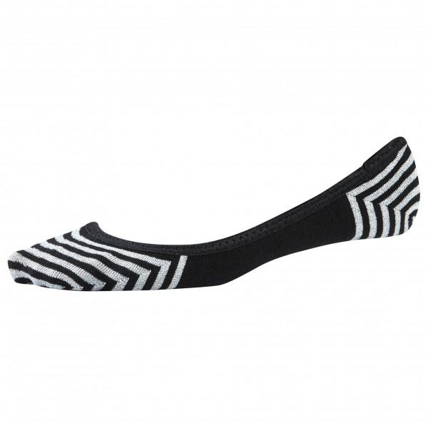 Smartwool - Women's Metallic Striped Sleuth - Socken