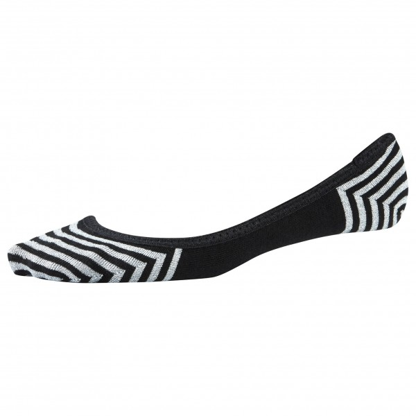 Smartwool - Women's Metallic Striped Sleuth - Sukat