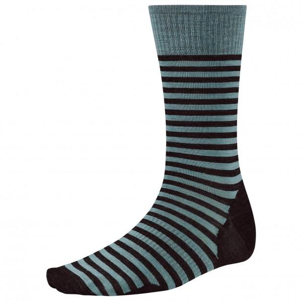 Smartwool - Stria Crew - Multifunctionele sokken