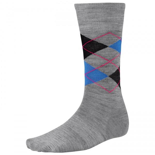 Smartwool - Diamond Slim Jim - Multifunctionele sokken
