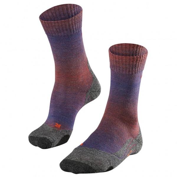 Falke - Women's Falke TK2Trend - Trekking socks