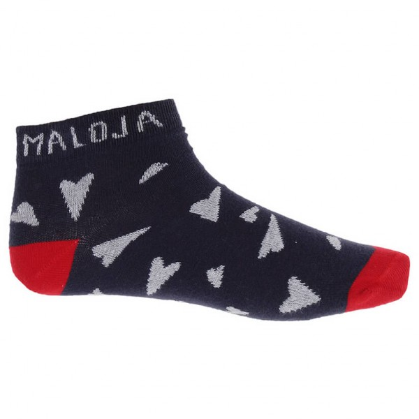 Maloja - AmpuaM. - Multifunctionele sokken