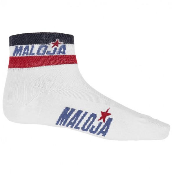 Maloja - ChamonnaM. - Chaussettes de cyclisme