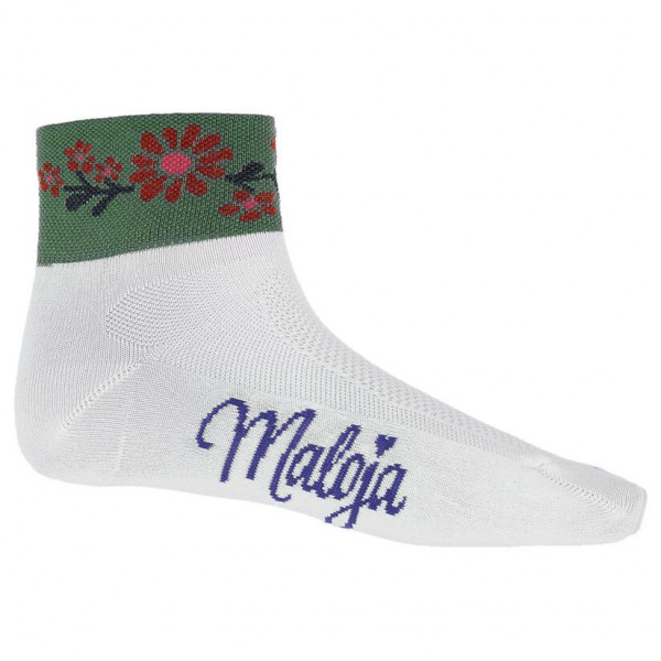 Maloja - Women's PrünavairaM. - Cycling socks