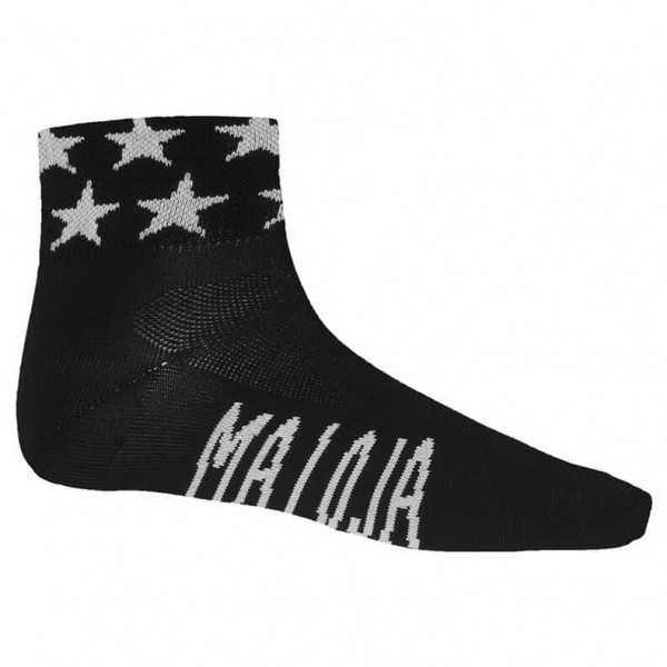 Maloja - SoldanelloM. - Chaussettes de cyclisme
