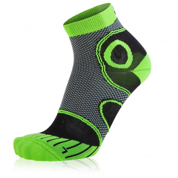 Eightsox - Advanced Short - Chaussettes de running