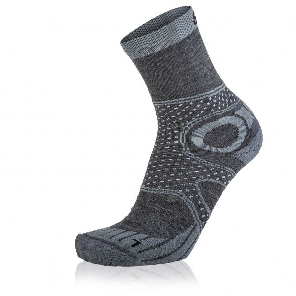Eightsox - Backpacking Merino - Trekkingsocken