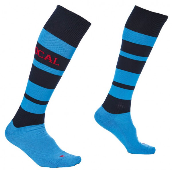 Local - Kink Freeride Knee Socks - Chaussettes de cyclisme