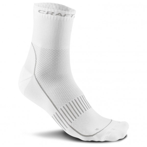 Craft - Cool Training 2-Pack Socks - Multifunktionssocken