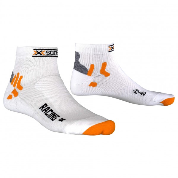 X-Socks - Bike Racing Short - Chaussettes de cyclisme